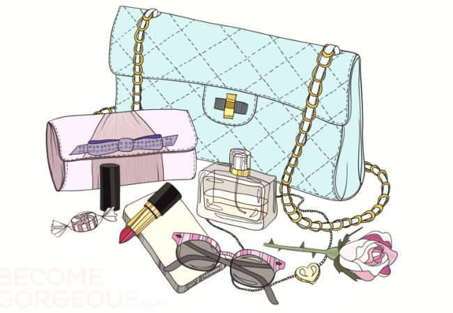 How to Downsize Your Handbag