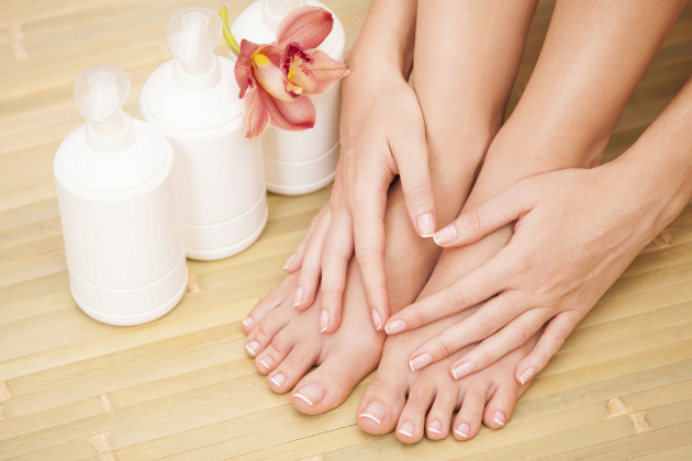 Foot Care for Winter