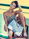 Guess Spring Accessories 2014 Campaign 2