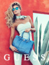 Guess Spring Accessories 2014 Campaign 5