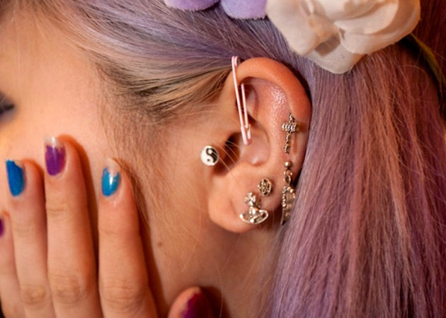 Infected Ear Piercing Treatment Options