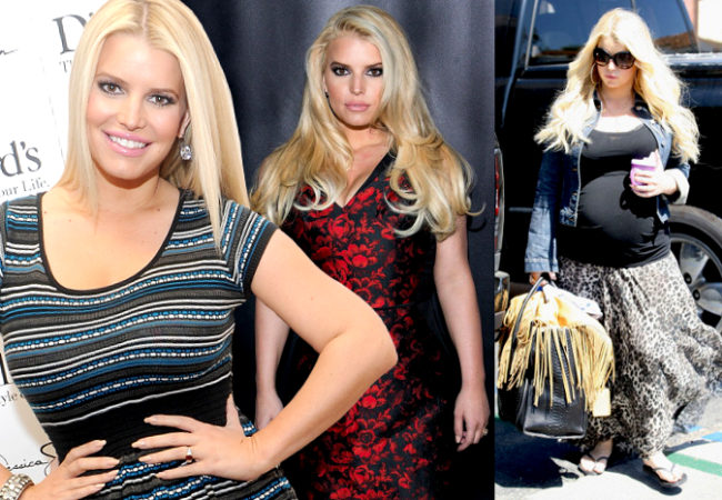 Jessica Simpson Weight Loss Tips
