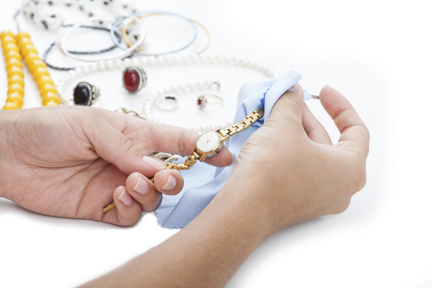 Jewelry Care – Tips and Tricks