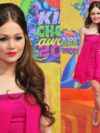 Kelli Berglund Kids Choice 2014 Dress