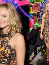 Kristen Bell Kids Choice 2014 Dress