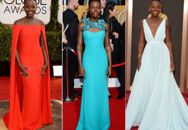 Awards Season 2014 Best Dressed Celebrities