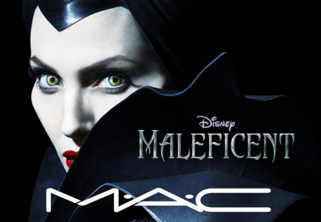 MAC Maleficent Makeup Summer 2014 Collection