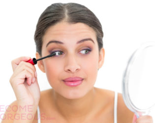 Makeup For Lazy Girls