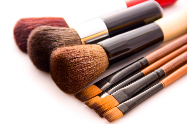 How to Use Makeup Brushes for Beginners