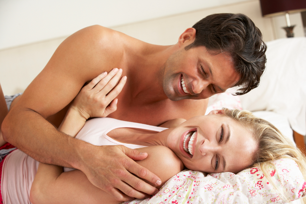 What Do Men Like Most About Our Body