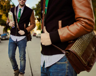 Men's Jeans Outfit
