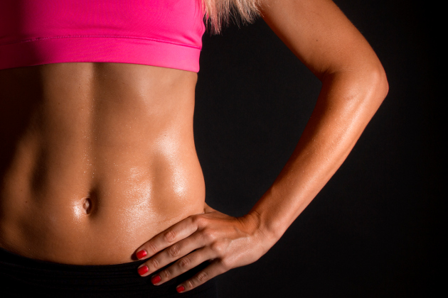 How to Get the Perfect Abs