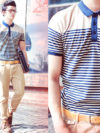 Polo Shirt Mens Outfit