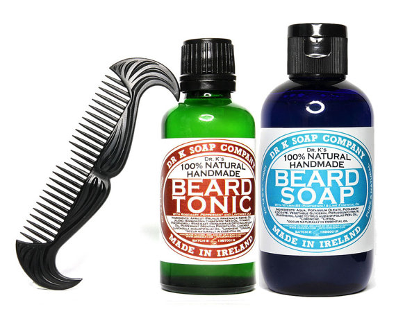 Products For Beards