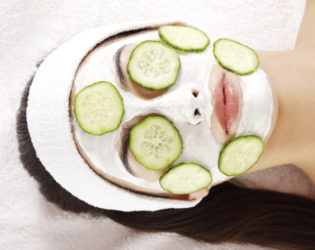 Soothing Facials For Home