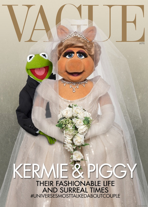 The Muppets Vague Cover