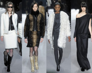 Tom Ford Fall 2014 Collection