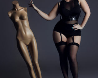 A Perfect 14 Body Image