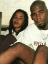 Aaliyah And R. Kelly Marriage
