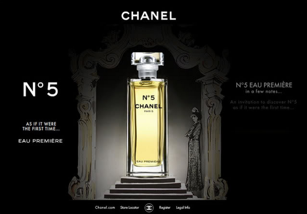 Chanel No 5 Eau Premiere – The Story of the Fragrance