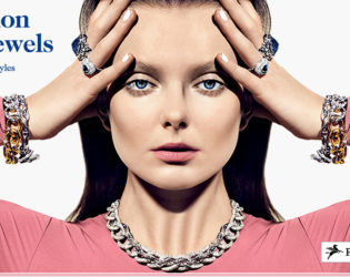 Fashion For Jewels 100 Years Of Styles And Icons