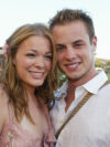 Le Ann Rimes And Dean Sheremet Marriage