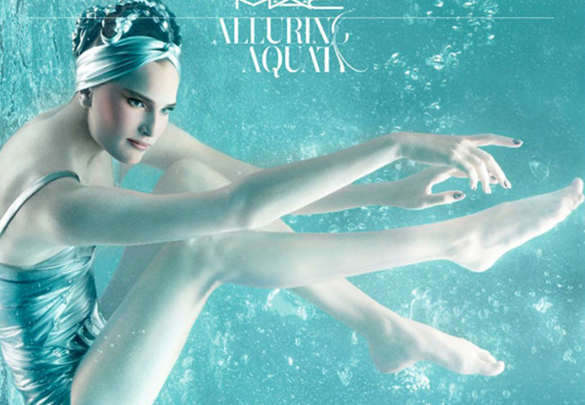 MAC Alluring Aquatic Summer 2014 Makeup Collection