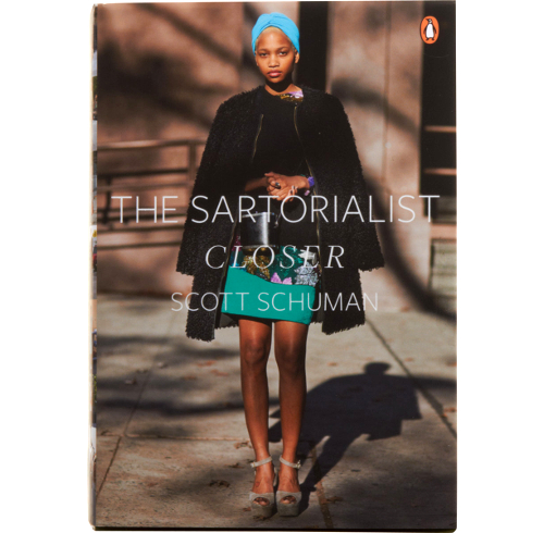 The Sartorialist Closer