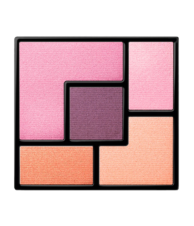 Y Sl Couture Palette In Love