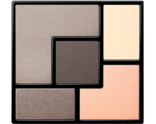 Y Sl Couture Palette In Saharienne