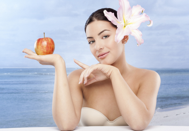 Homemade Breast Firming Mask Recipes