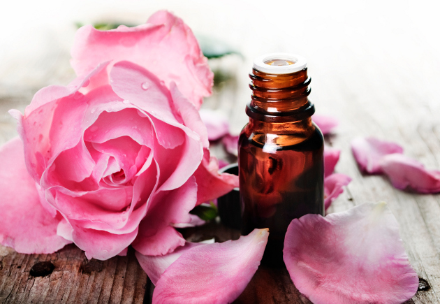 Pamper Yourself with Aromatherapy