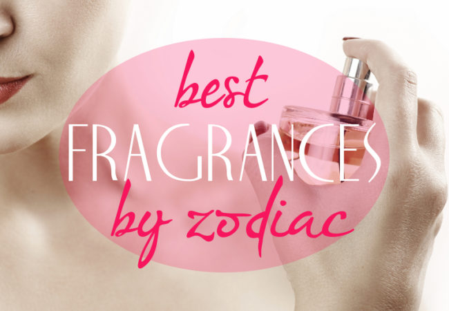 Fragrance Horoscope: Finding Your Perfume by Zodiac Sign