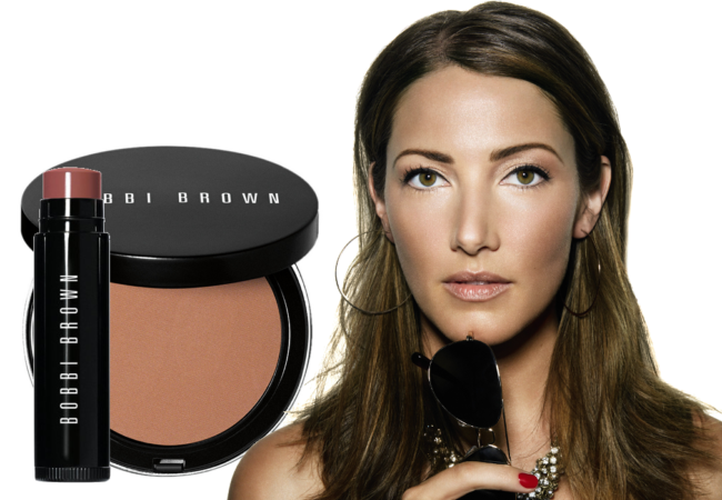 Bobbi Brown Raw Sugar Summer 2014 Makeup Collection