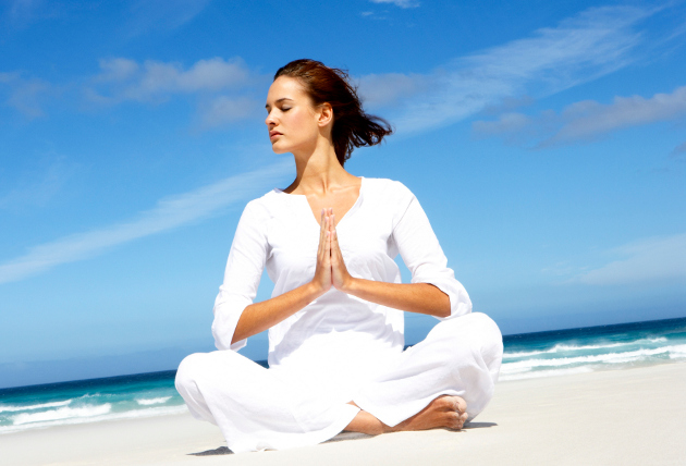 Relax and Boost Your Energy with Breathing Exercises