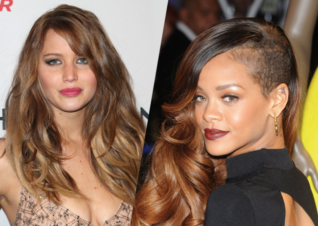 Latest Celebrity Hairstyles for Summer 2009