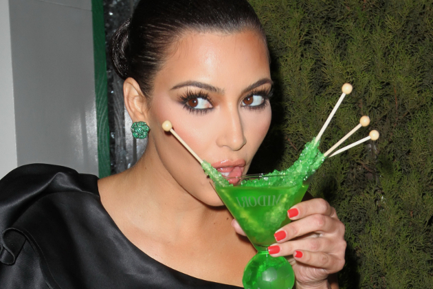 Celebrities Who Don't Drink