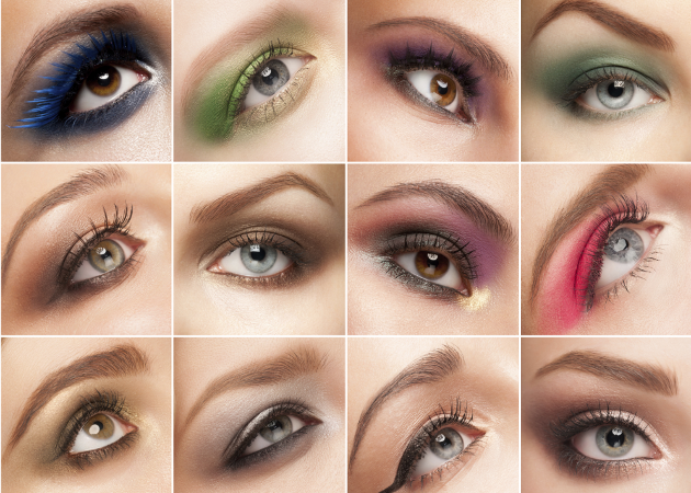 Best Makeup for Your Eye Shape