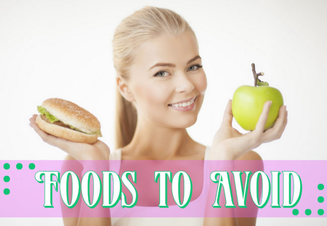 10 Foods Experts Say Not to Eat