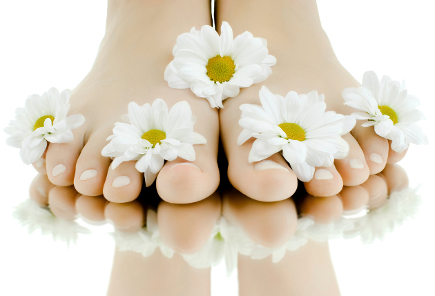 Foot Care – Get Rid of Smelly Feet