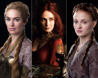 Game Of Thrones Hair