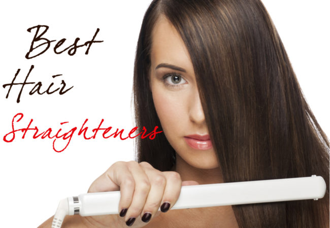 Best Hair Straighteners to Try