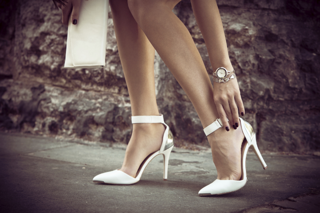 Tips to Buy Comfortable High Heels