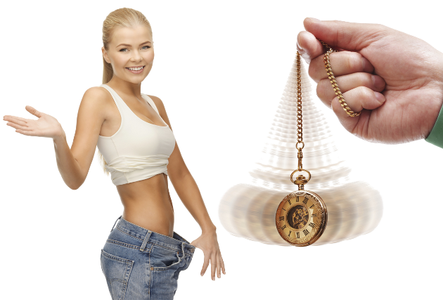 Losing Weight by Hypnosis
