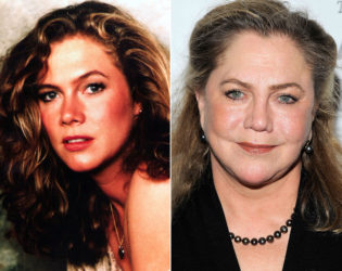 Kathleen Turner Weight Gain