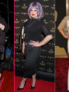 Kelly Osbourne Old And New Style
