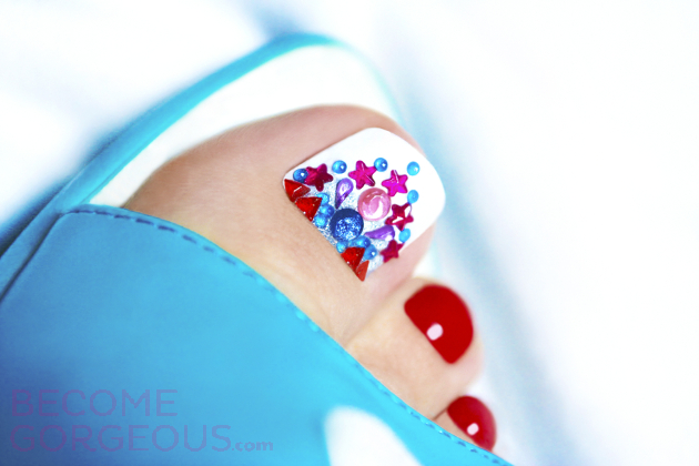 Worst Manicure and Pedicure Mistakes
