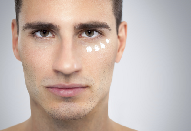 Basic Skin Care for Men