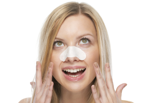 Get Rid of Nose Blackheads