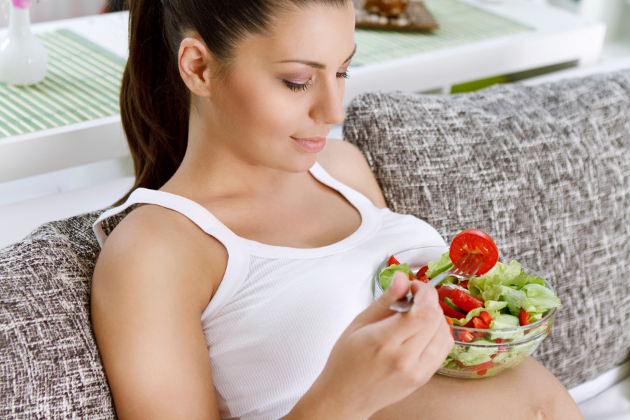 What Not to Eat or Drink While Pregnant